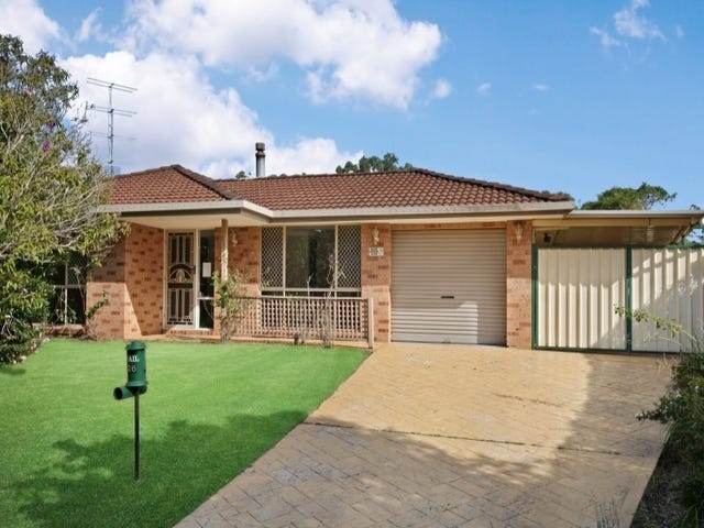 26 Risdon Cr, Kariong, NSW 2250