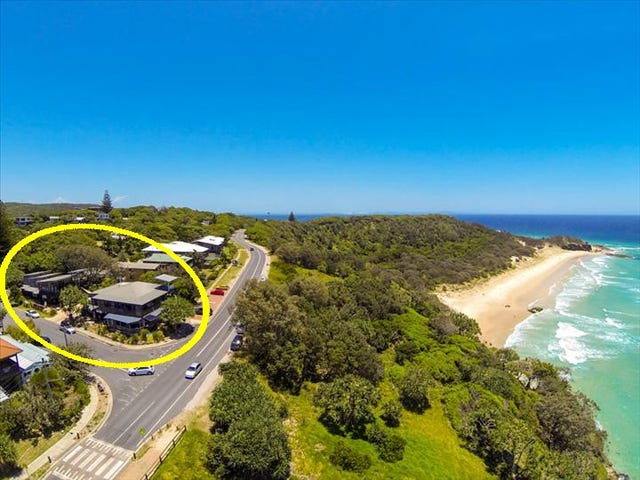 1-7/29 Mooloomba Road, Point Lookout, Qld 4183