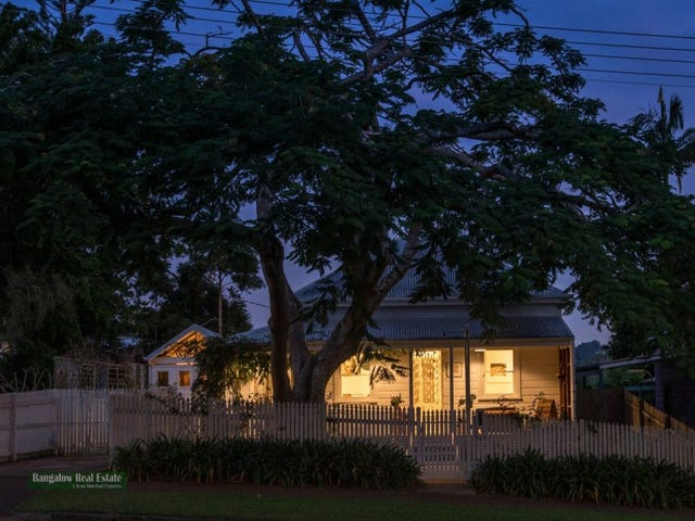 Bangalow, address available on request