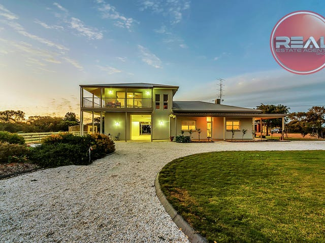 812 Point Riley Road, Wallaroo, SA 5556