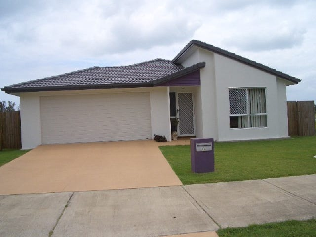 14 Clearwater, Toogoom, Qld 4655