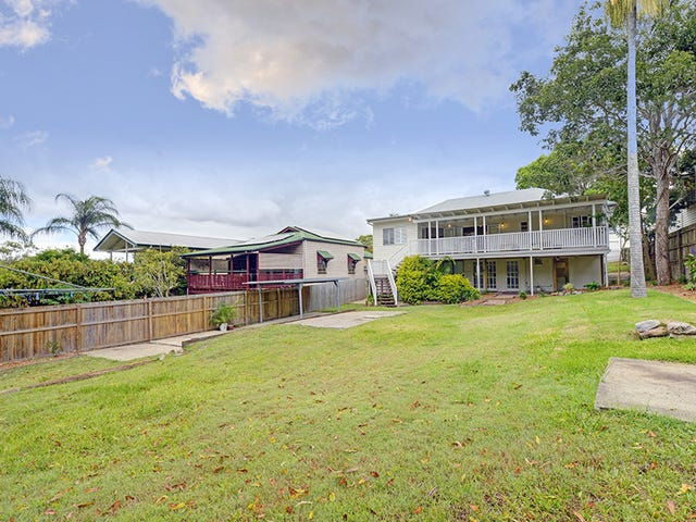 18 Warilda Street, Camp Hill, Qld 4152