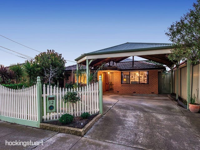 12 Railway Parade, Deer Park, Vic 3023