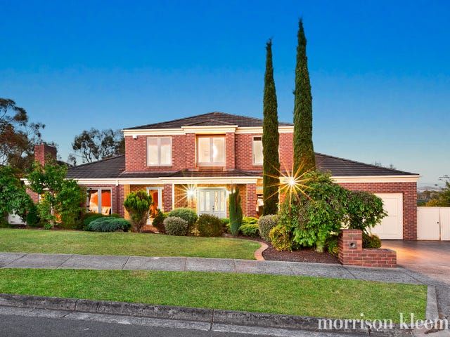 23 David Hockney Drive, Diamond Creek, Vic 3089