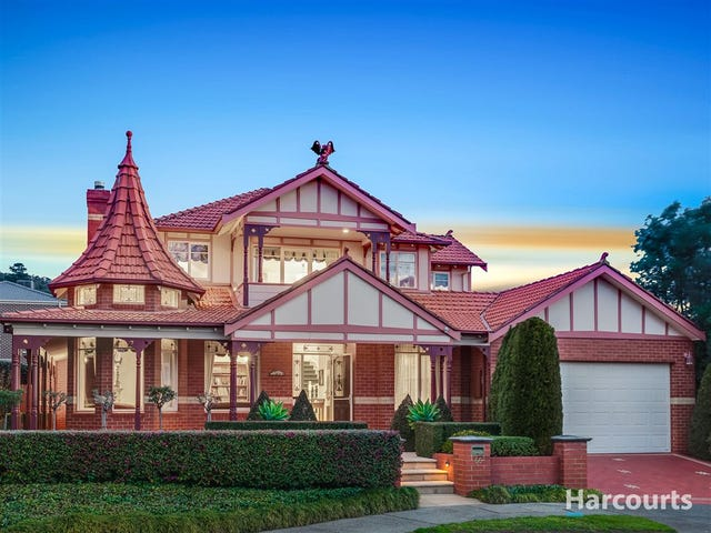 66 Major Crescent, Lysterfield, Vic 3156
