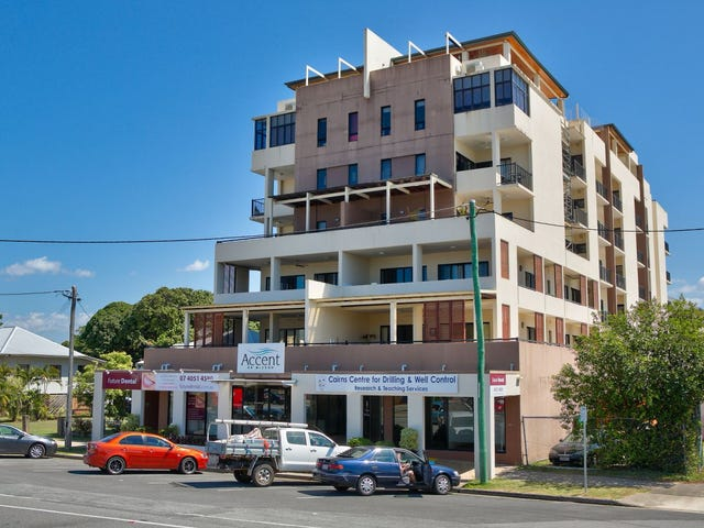 16/93 McLeod Street, Cairns City, Qld 4870