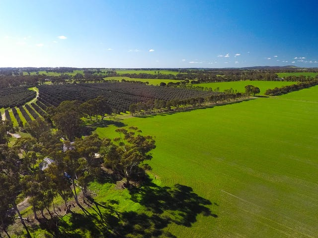 Lot 2, 67 Rumbolds Road, Baringhup West, Vic 3463