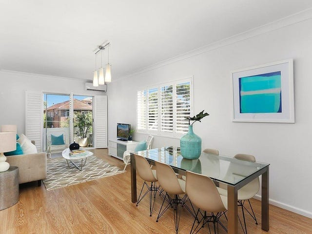 3/73 Pine Street, Randwick, NSW 2031