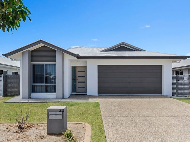 22 Sandon Place, Kelso, Qld 4815