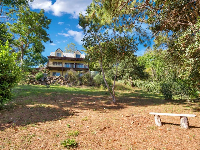 22 Cypress Court, Beechmont, Qld 4211