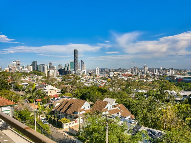 7/108 Musgrave Road, Red Hill, Qld 4059