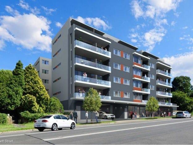 210-214 Burnett Street, Mays Hill, NSW 2145