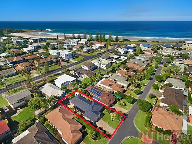 30 Beachside Way, Yamba, NSW 2464