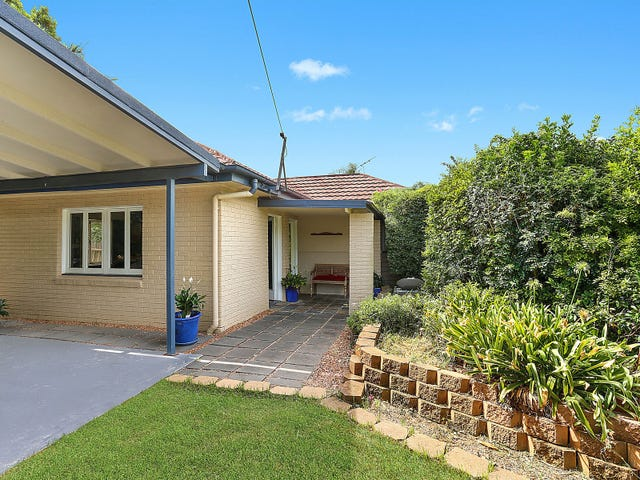 999 Waterworks Road, The Gap, Qld 4061