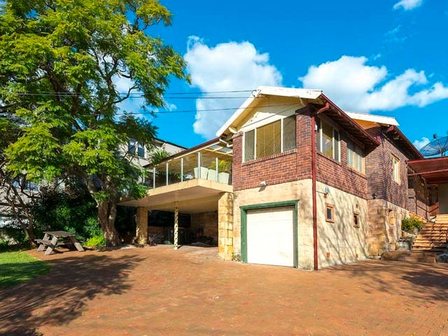8 Kameruka Road, Northbridge, NSW 2063