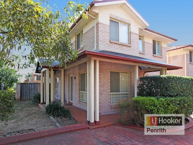 1/3 Thurston Street, Penrith, NSW 2750