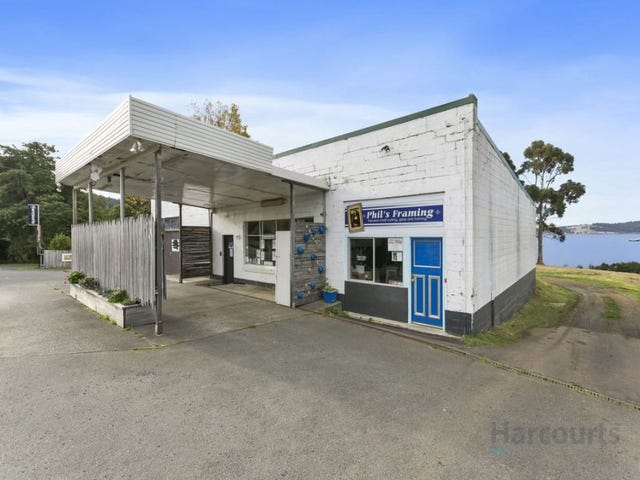 3399 Channel Highway, Woodbridge, Tas 7162