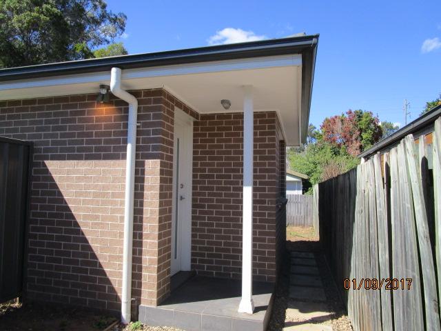 90B Luttrell Street, Hobartville, NSW 2753