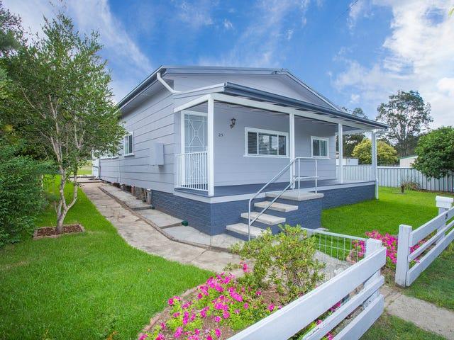 25 Shalimah Street, Cessnock, NSW 2325