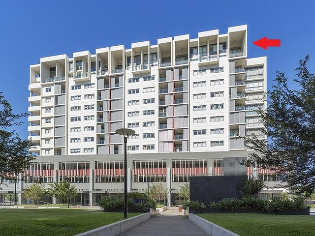 1208/99 Forest Road, Hurstville, NSW 2220