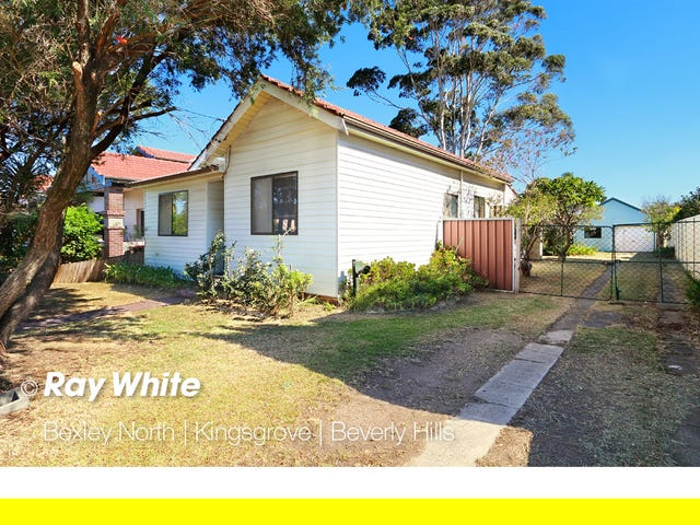 11 Heath Street, Bexley North, NSW 2207