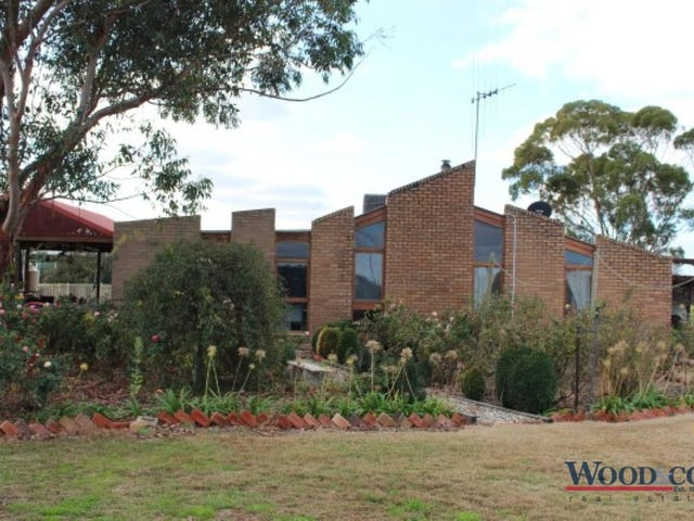 91 Goodman Road, Woorinen, Vic 3589