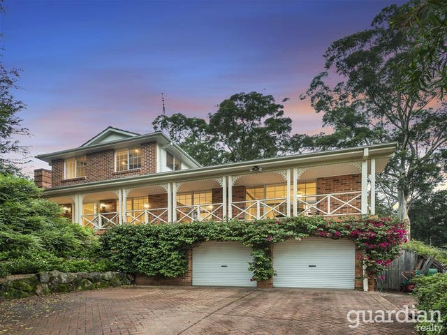 99 Darcey Road, Castle Hill, NSW 2154