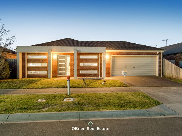 8 Lorikeet Court, Pakenham, Vic 3810