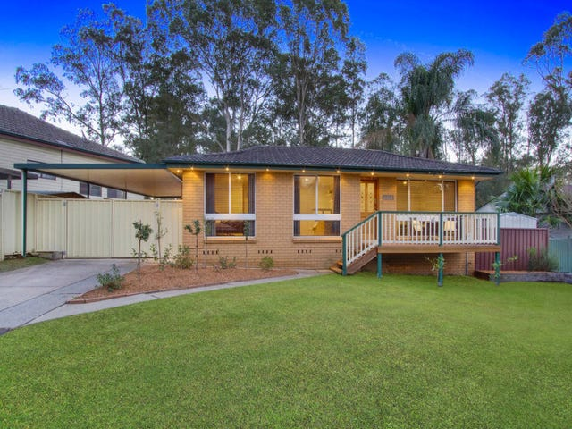 196 Golden Valley Drive, Glossodia, NSW 2756
