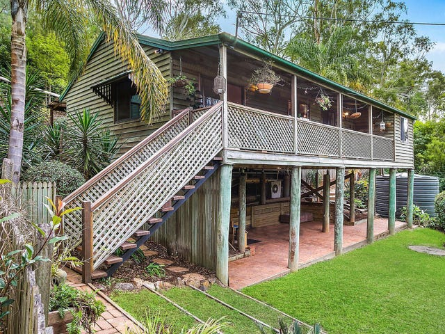 2234 Murphys Creek Road, Ballard, Qld 4352