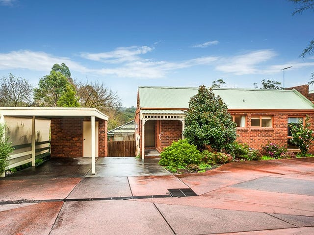 5/17 Batman Road, Eltham, Vic 3095