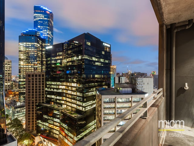 2507/620 Collins Street, Melbourne, Vic 3000
