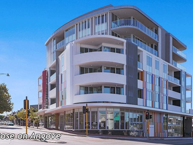 33/10 Angove Street, North Perth, WA 6006