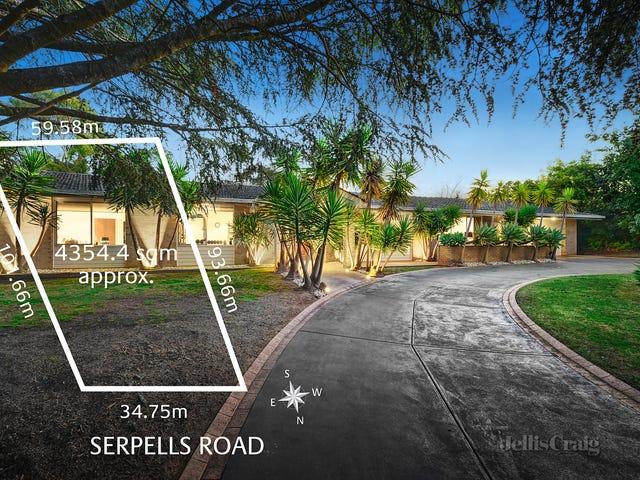 56-58 Serpells Road, Templestowe, Vic 3106