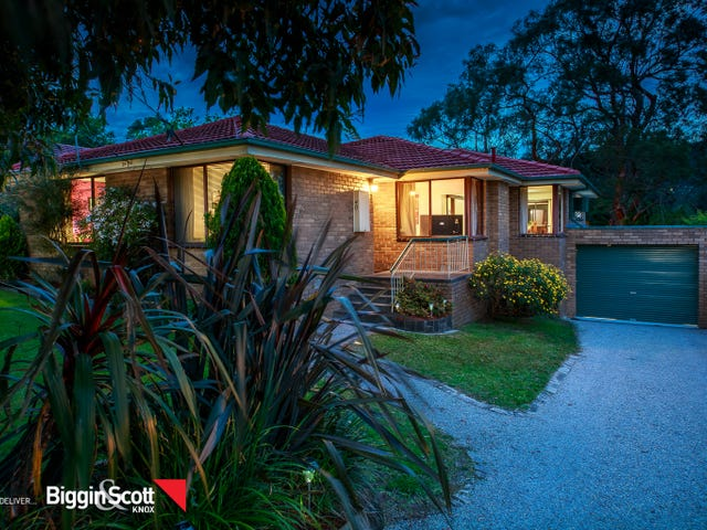 40 Miller Road, The Basin, Vic 3154