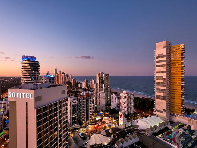 22904 Oracle 21 Elizabeth Avenue, Broadbeach, Qld 4218