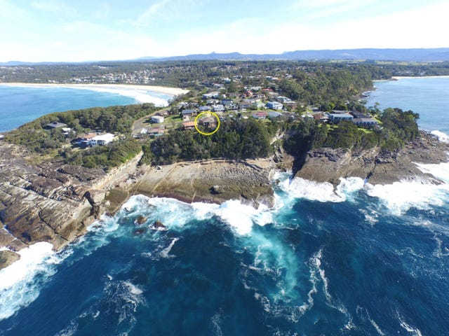 207 Mitchell Parade, Mollymook, NSW 2539