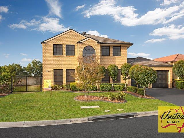 2 Natalie Close, Casula, NSW 2170