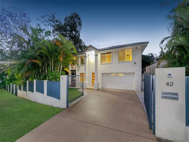 42 Vakuta Street, Fig Tree Pocket, Qld 4069