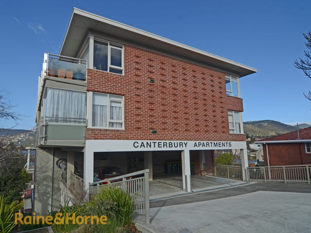 2/7 Montgomery Court, Sandy Bay, Tas 7005