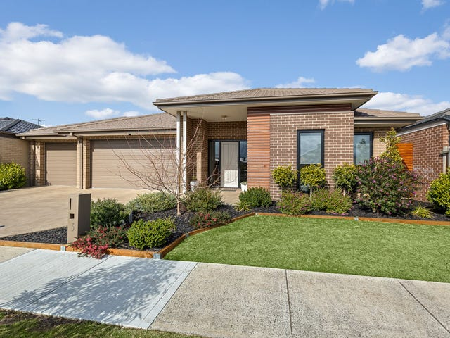 3 WANNON WAY, Whittlesea, Vic 3757