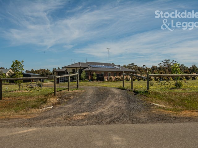 11 Cleveland Drive, Inverleigh, Vic 3321
