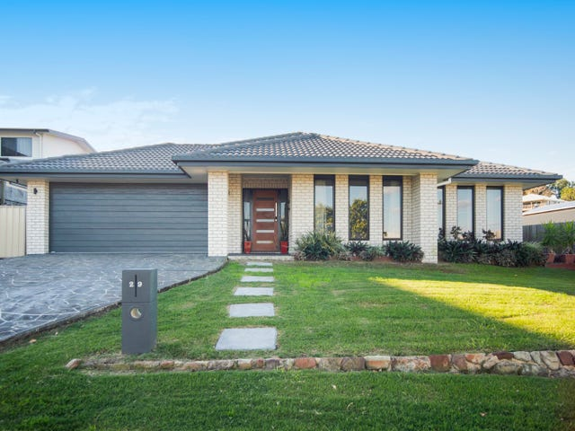 29  James Whalley Drive, Burnside, Qld 4560