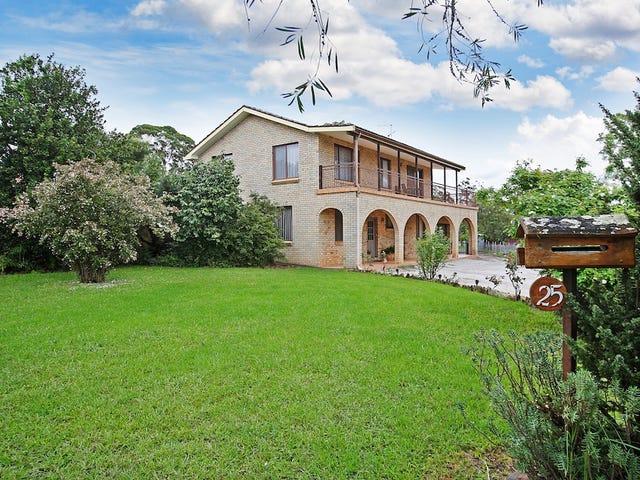 25 Westbourne Avenue, Thirlmere, NSW 2572