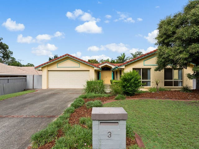 3 Minker Place, Forest Lake, Qld 4078