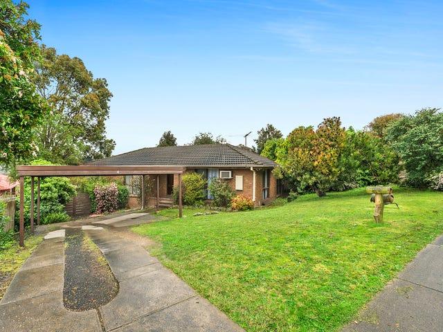 4 Hutchins Avenue, Endeavour Hills, Vic 3802