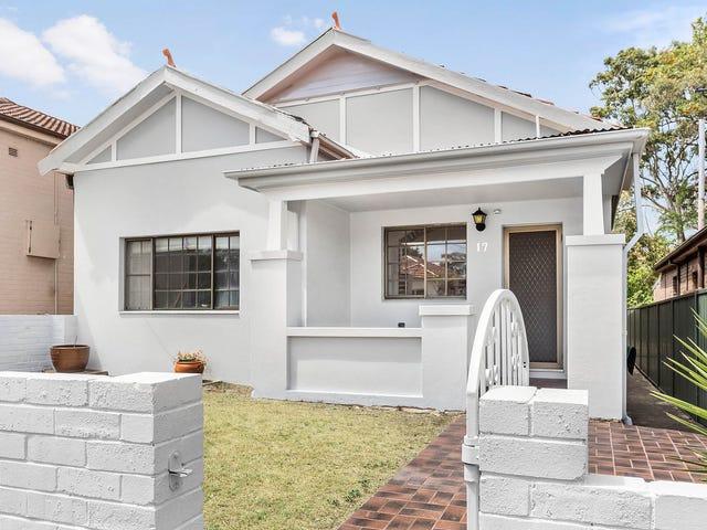17 Bass Street, Kingsford, NSW 2032