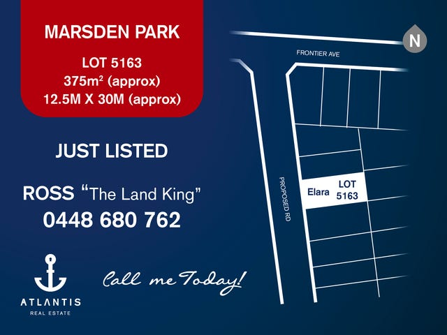 5163 Proposed Road, Marsden Park, NSW 2765