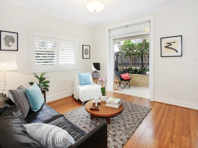 1/76 Undercliff Street, Neutral Bay, NSW 2089