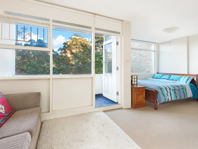 109/54 High Street, North Sydney, NSW 2060